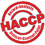 HACCP - Program zwalczania szkodników. Monitorowanie szkodników. Nadzór nad żywnością.