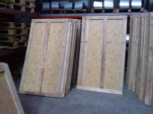 fumigacja, fumigacja palet, fumigacja drewna